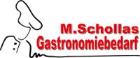 Logo Gastronomiebedarf Schollas